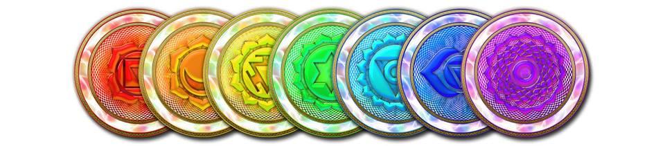 seven sacred seals logo