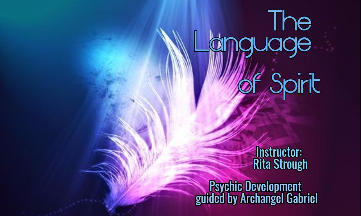 Language of Spirit fb